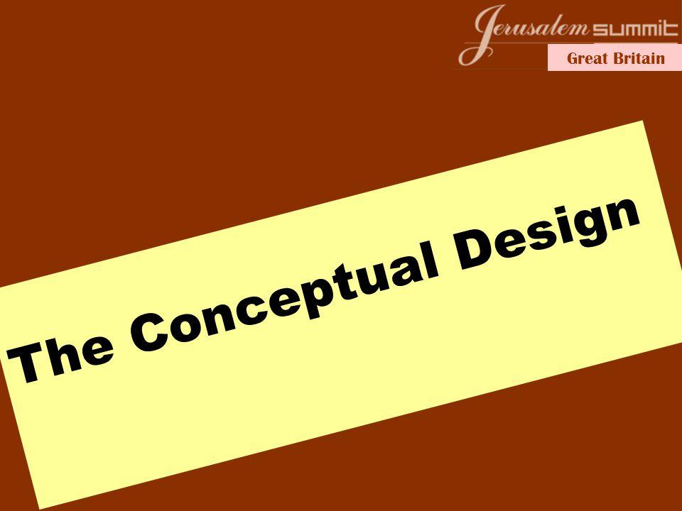 Great Britain The Conceptual Design