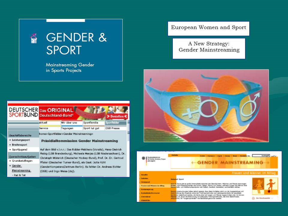 Analyze/critique new strategies Does gender mainstreaming work?Does gender mainstreaming work.