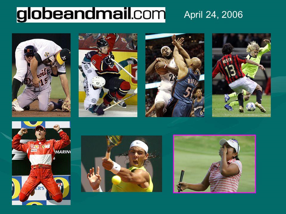 April 24, 2006