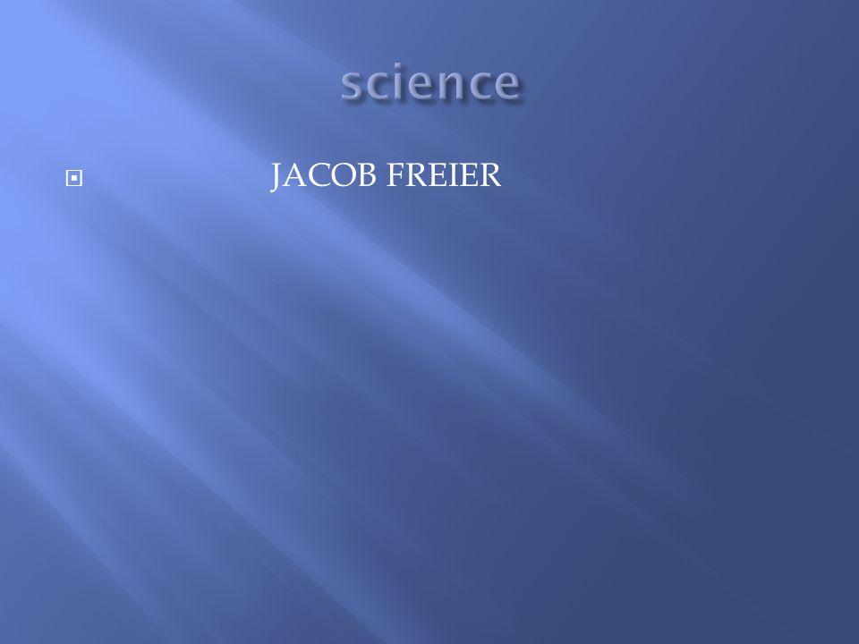  JACOB FREIER
