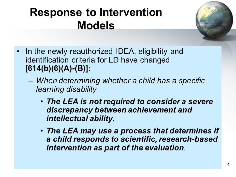 15 Research-based Interventions: What Counts as Research.