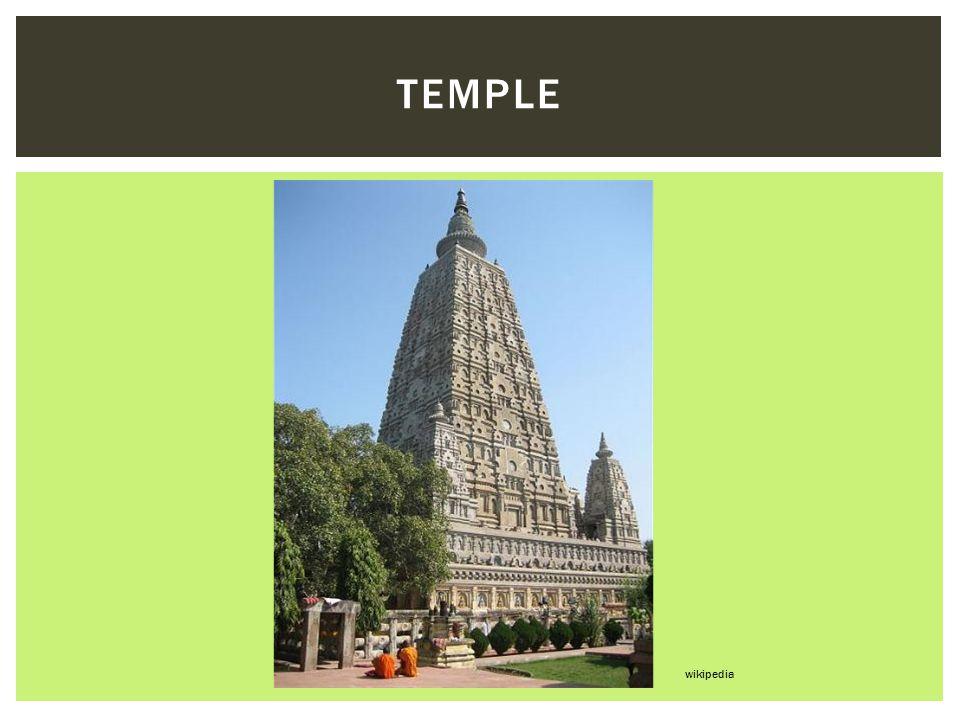 TEMPLE wikipedia