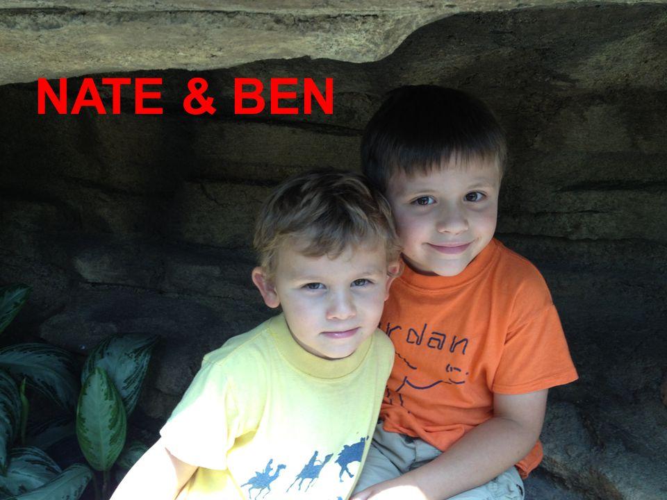 10/11/2014 9 NATE & BEN