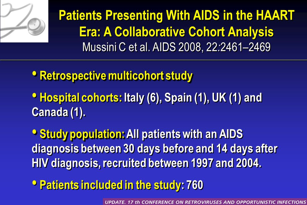 Retrospective multicohort study Retrospective multicohort study Hospital cohorts: Italy (6), Spain (1), UK (1) and Canada (1).