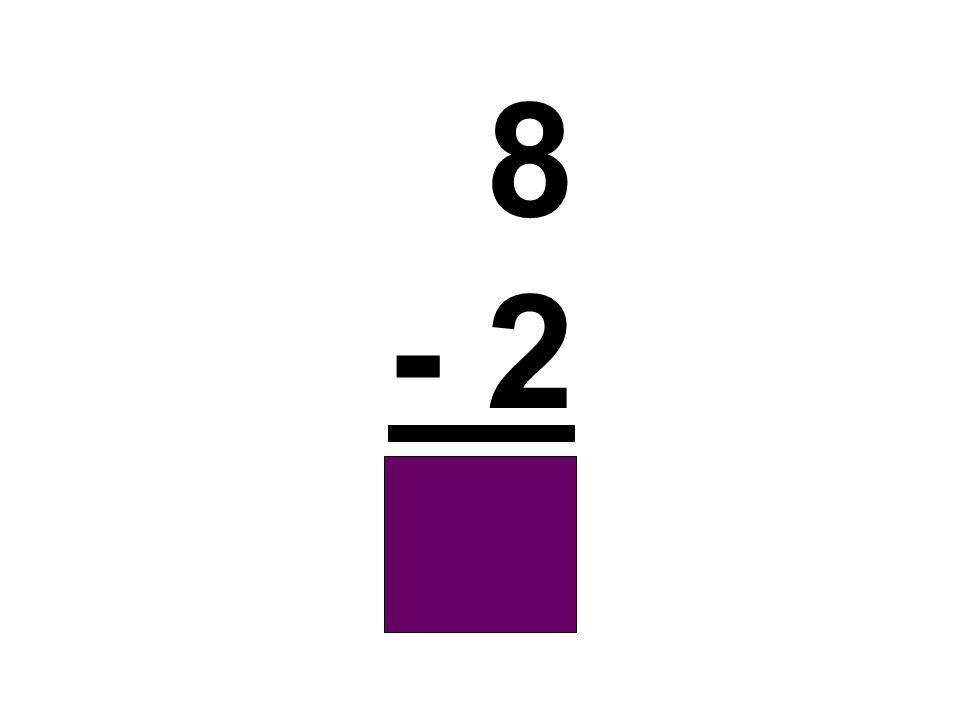 8 - 2 6