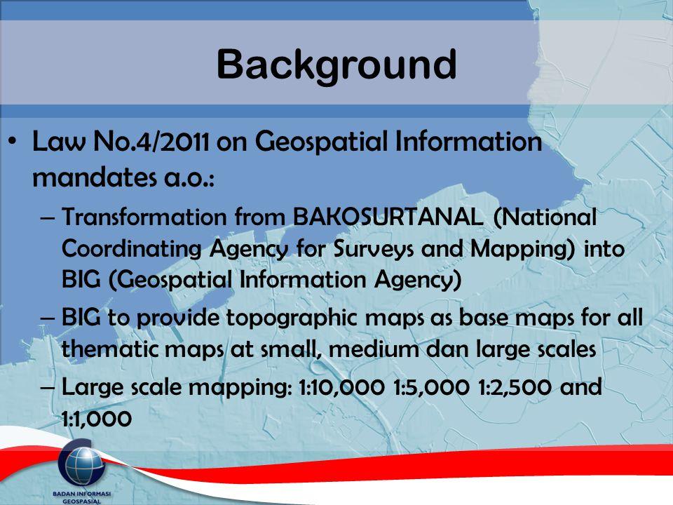 Digital Elevation Models of Makassar Source: Digital Aerial Photographs, June 2012 Processing Method: Digital Photogrammetry Purpose: Topographic Mapping at 1:10,000
