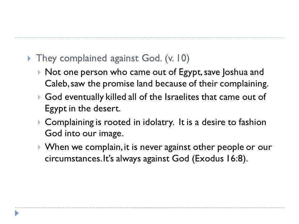 What does it mean to flee from idolatry & why.(v.