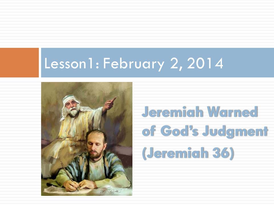 Theological Values of Ezekiel 24 I.