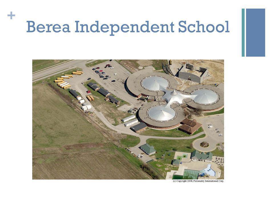 + Berea Independent School