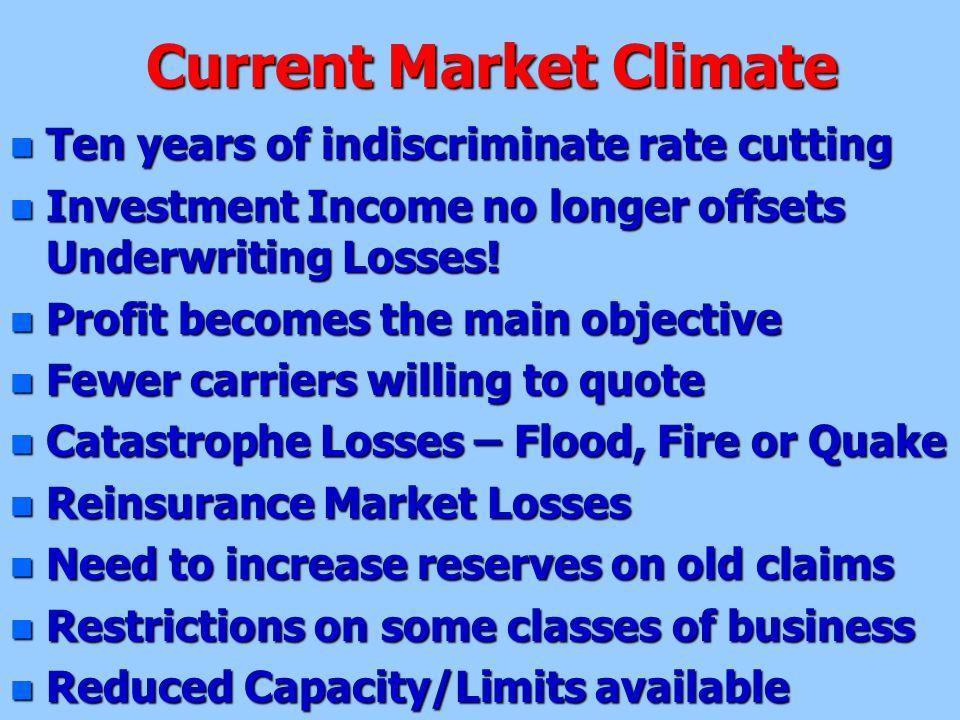 KIWANIS INTERNATIONAL ACCOUNT LOSS RATIO: 11/1/88-02 As of 5/03 Loss Ratio = 145%