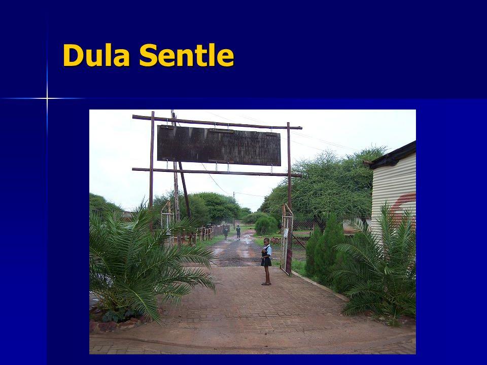 Dula Sentle