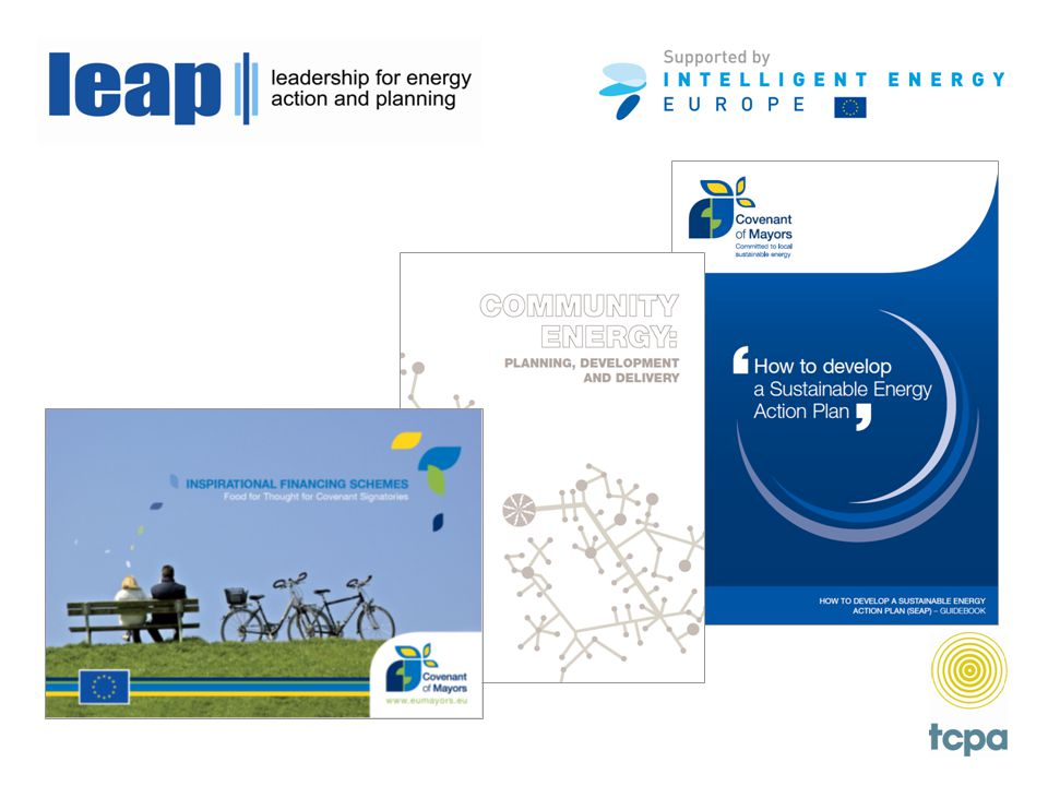 Introduction Successful SEAP implementation requires sufficient financial resources.