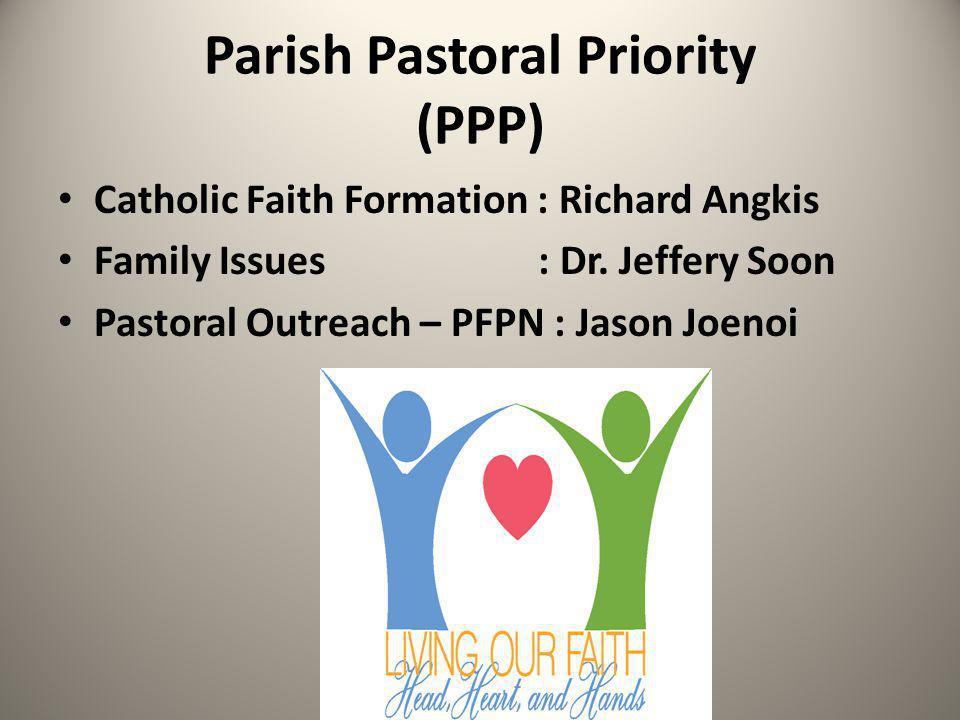Parish Feast WL Celebration Treasure Hunt - 12.00 noon- Within SHCP boundary.