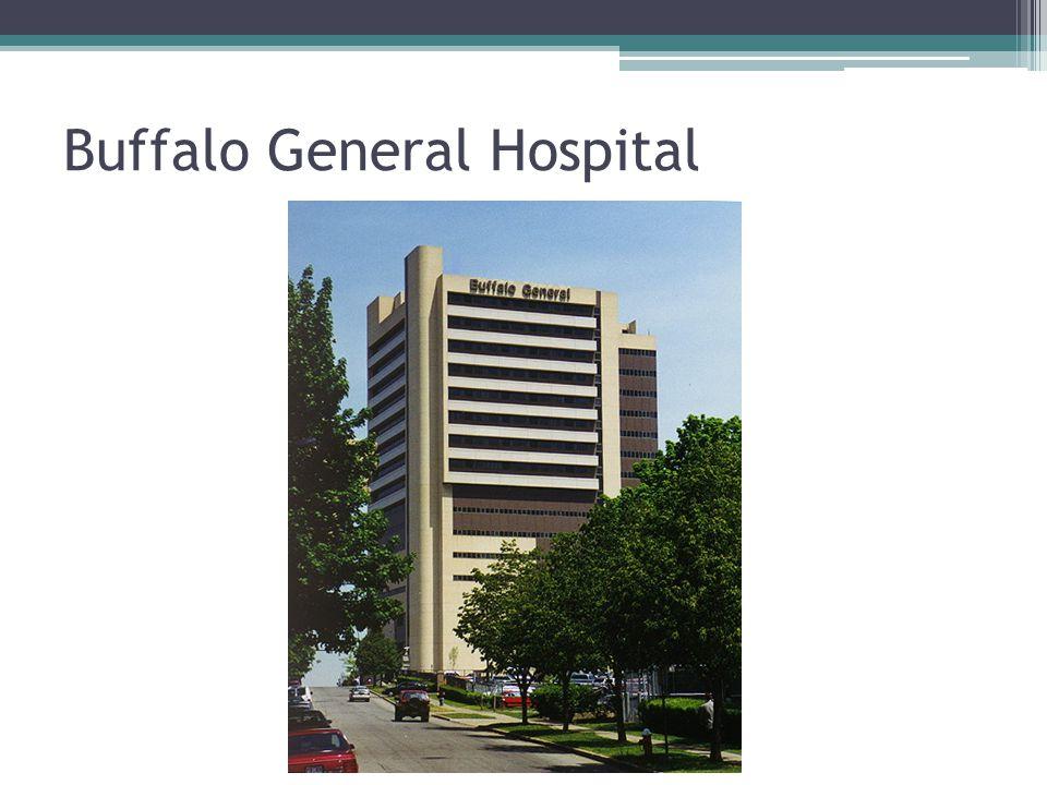 Buffalo General Hospital