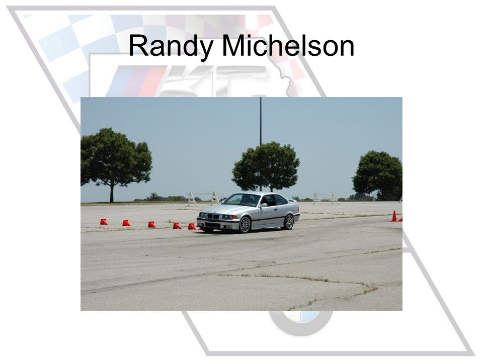 Randy Michelson
