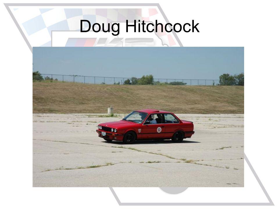 Doug Hitchcock