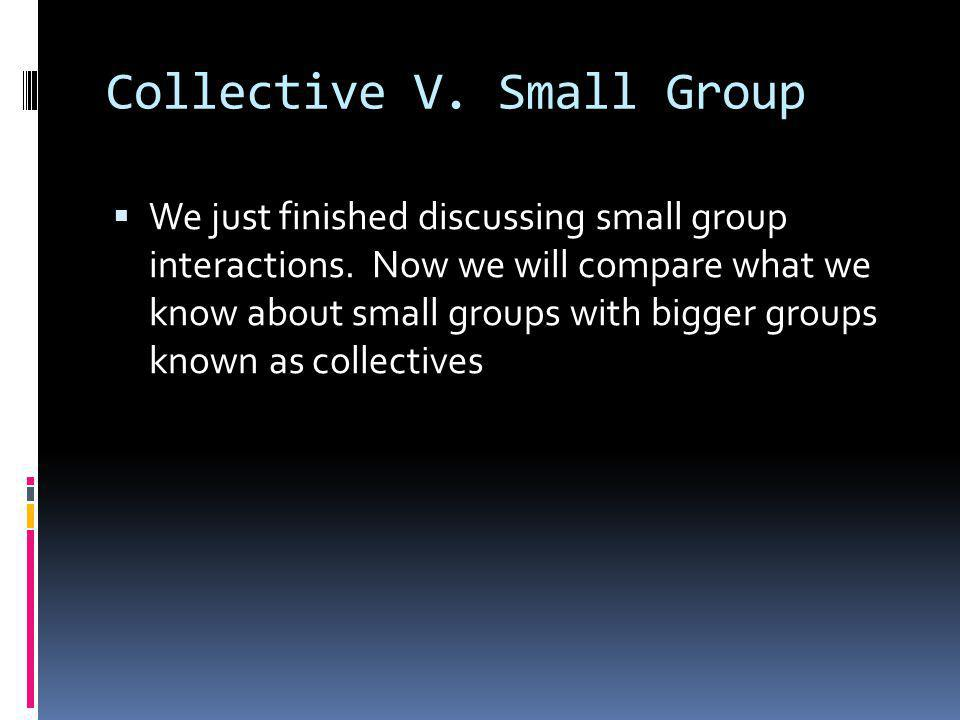 Collective V.