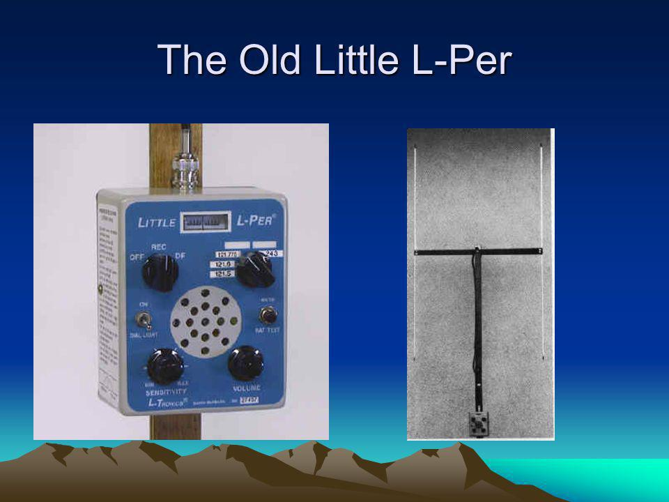 The Old Little L-Per