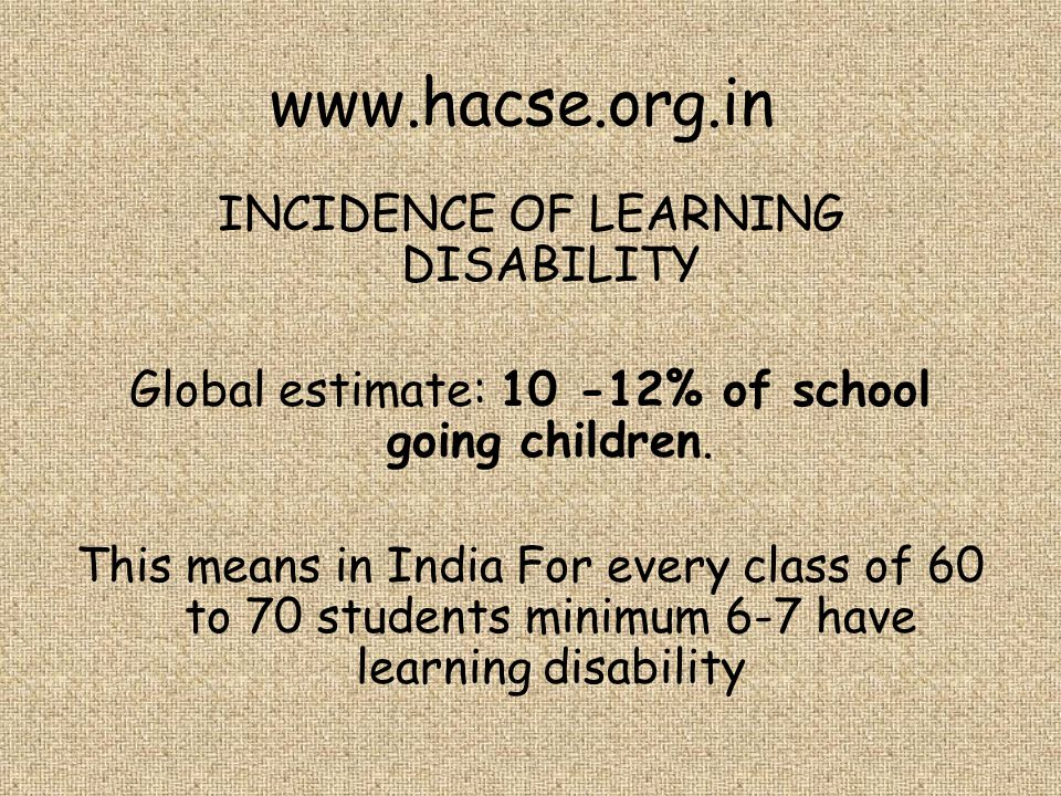 And how many teacher training B Ed programs do we have in India? ONLY 5!!!!! Do you see a gap?