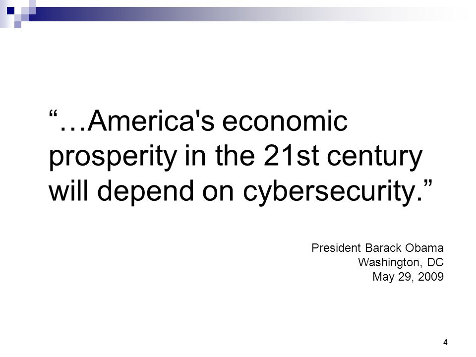Throughout the developed world, governments, defense industries, and companies in finance, power, and telecommunications are increasingly targeted by overlapping surges of cyber attacks from criminals and nation-states seeking economic or military advantage. – SANS Institute http://www.sans.org/top-cyber-security-risks/