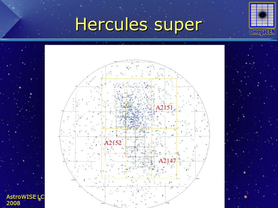 Hercules super