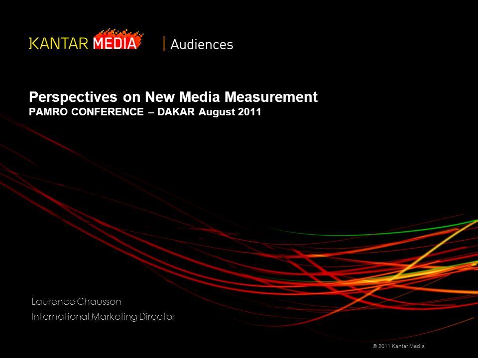 BBC Study: BBC iPlayer Performance Internet and TV Usage Patterns © 2011 Kantar Media