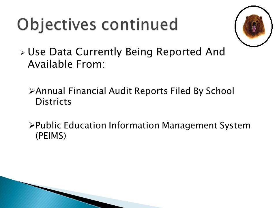  Based upon 24 Indicators  Based upon points earned and answers to critical indicators  Failing to pass one or more critical indicators will result in automatic substandard rating  Fiscal Efficiencies  Academic Performance