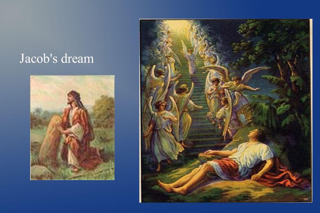 Jacob s dream