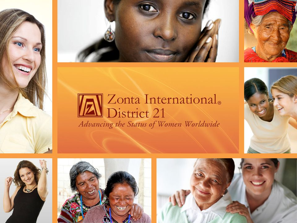 Service Committee Mission  Promote international service and ZISVAW projects  Encourage and support local service projects focused on Zonta´s mission  Increase internal and external visibility of these projects to increase global awareness of Zonta´s contributions to advancing the status of women, as well as the credibility of our organization  Emphasize the importance of supporting these projects