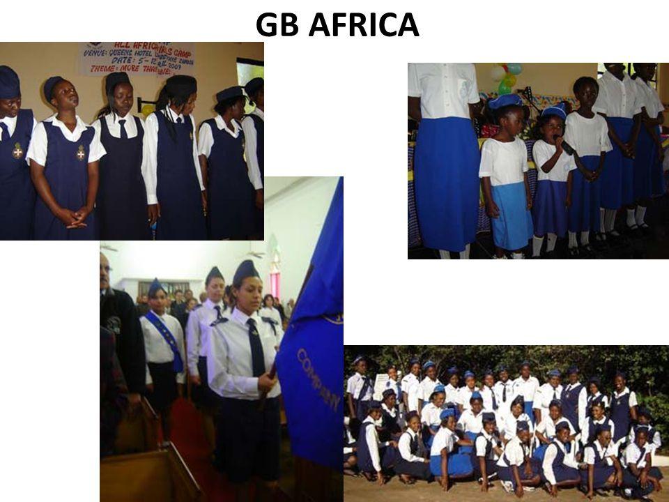GB AFRICA