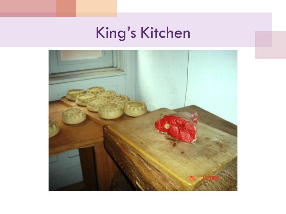 King's Kitchen