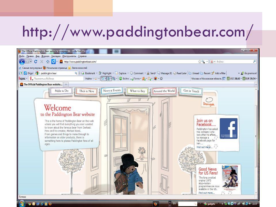 http://www.paddingtonbear.com/
