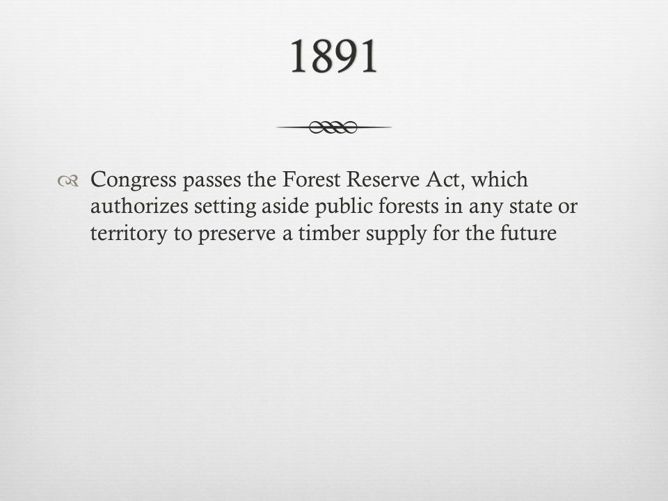 1892  Congress extends the Chinese Exclusion Act for an additional ten years, adding a requirement that all Chinese workers in the United States register or face deportation.