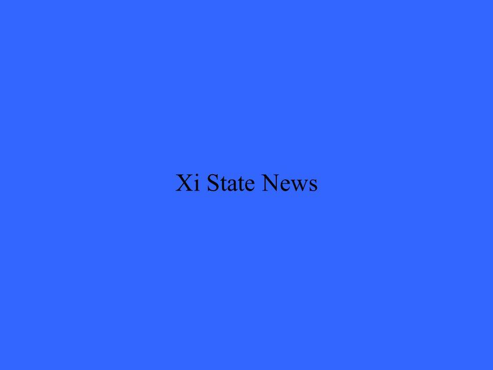 Xi State News