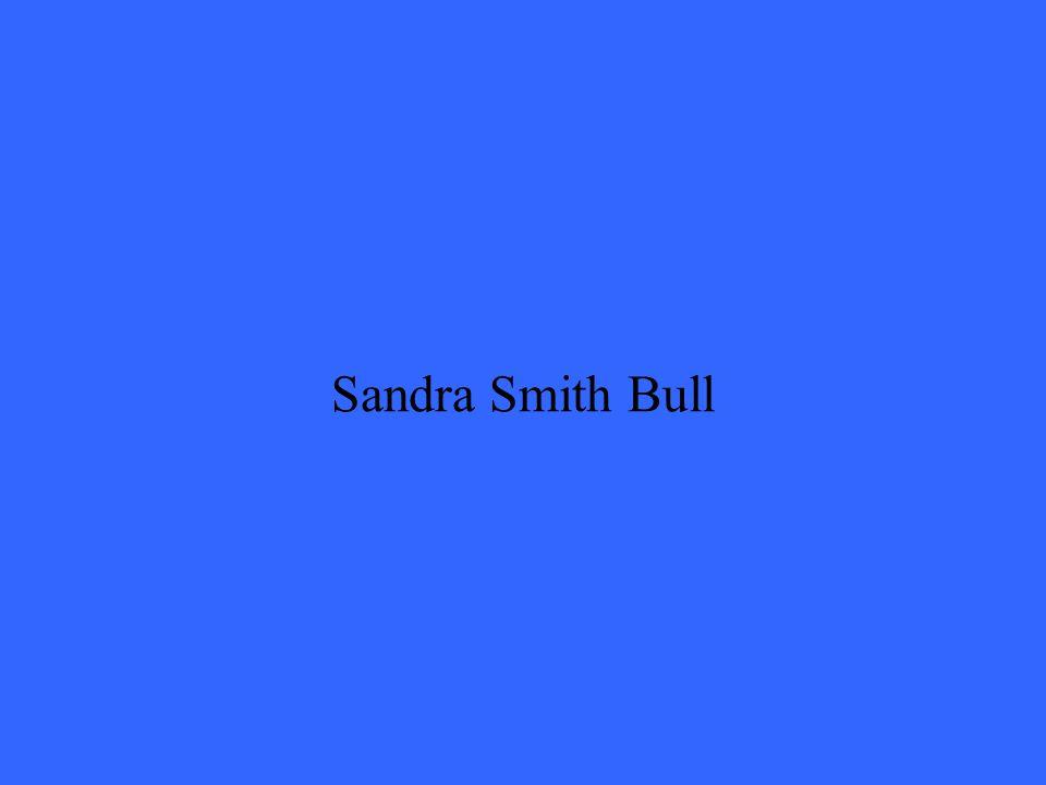 Sandra Smith Bull
