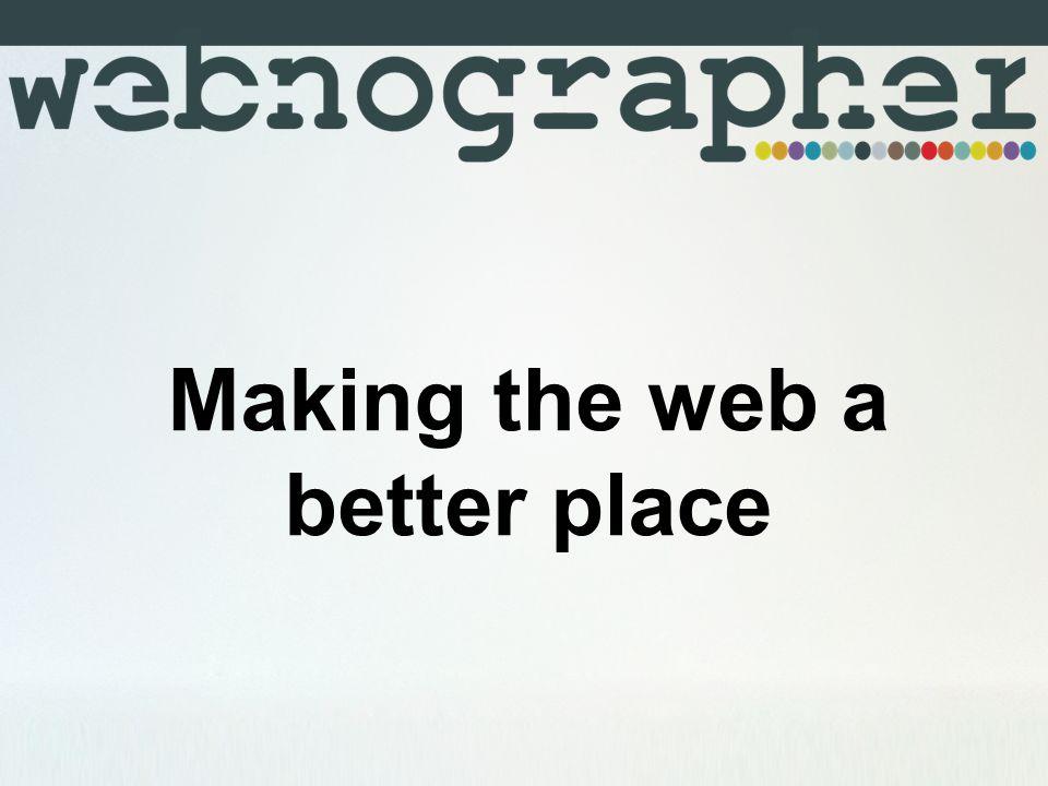 Follow us on Twitter @jamespage @webnographer http://www.facebook.com/webnographer My email: james@webnographer.com Website: www.webnographer.comwww.webnographer.com 12 Apply at http://jobs.webnographer.com