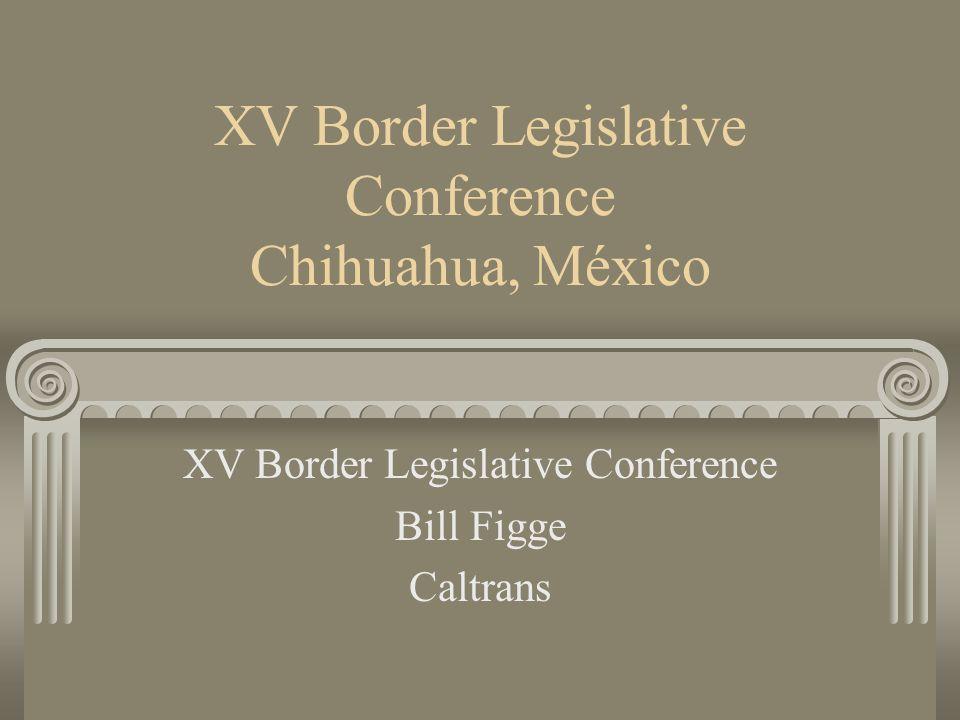 Presentation Outline XXIV Joint Declaration (Report).