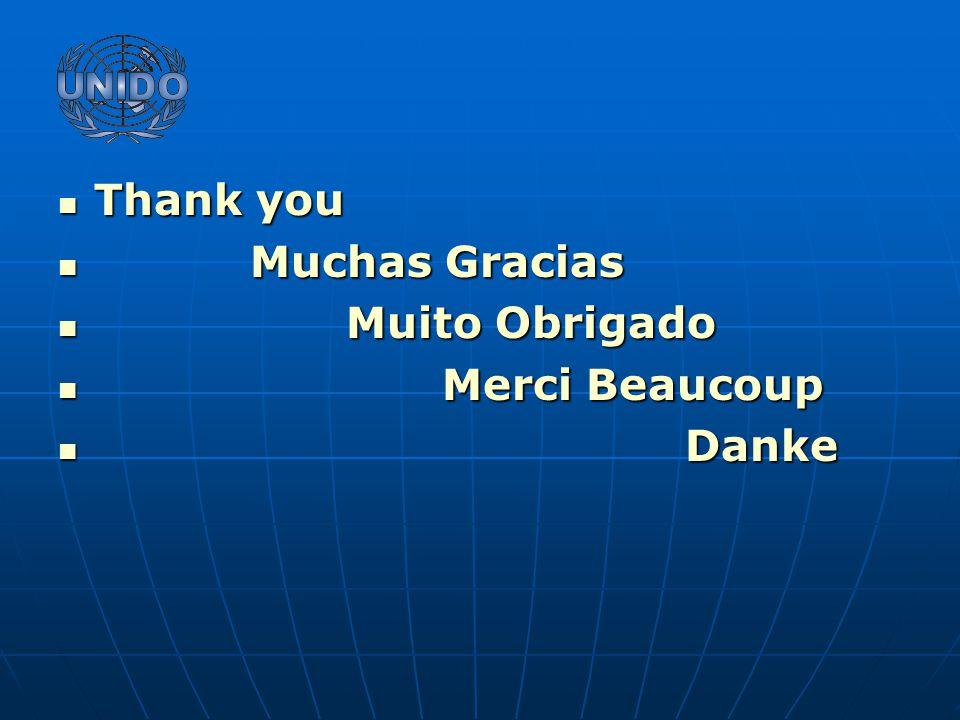 Thank you Thank you Muchas Gracias Muchas Gracias Muito Obrigado Muito Obrigado Merci Beaucoup Merci Beaucoup Danke Danke