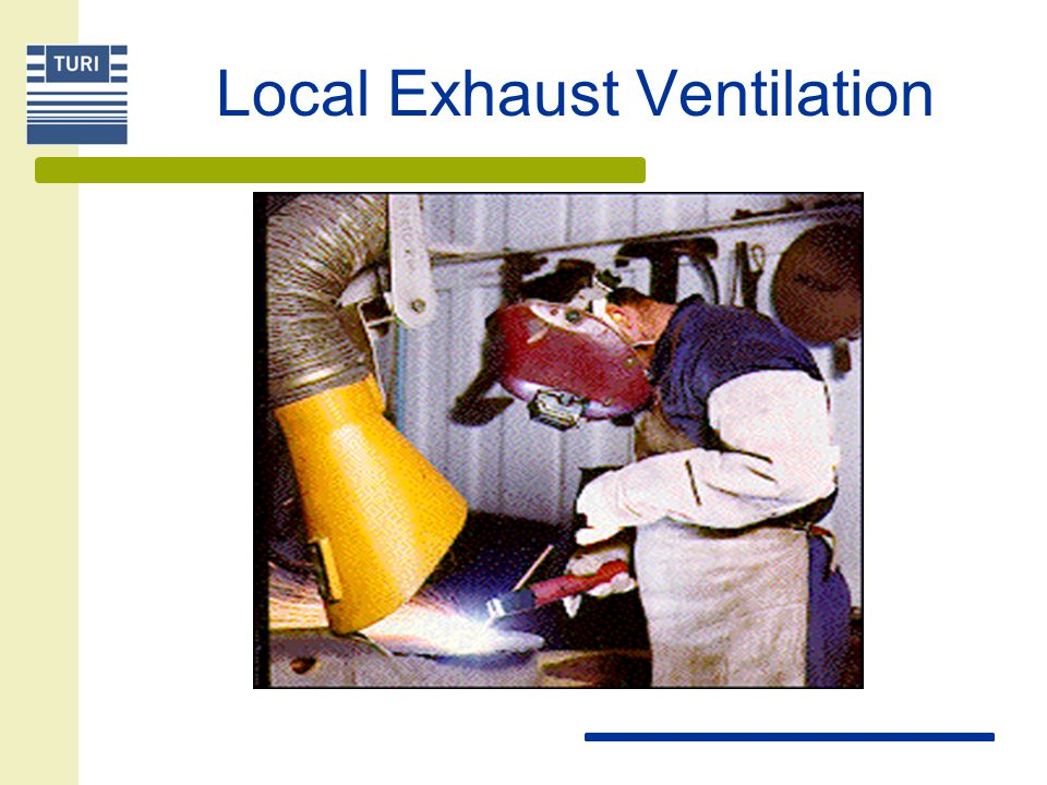 Local Exhaust Ventilation