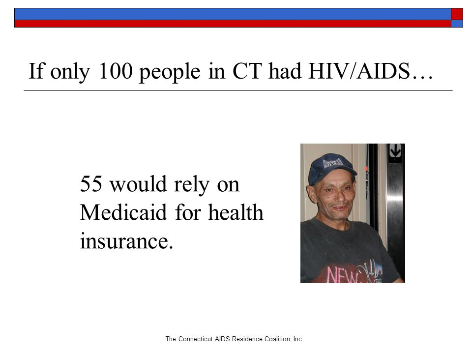 The Connecticut AIDS Residence Coalition, Inc.