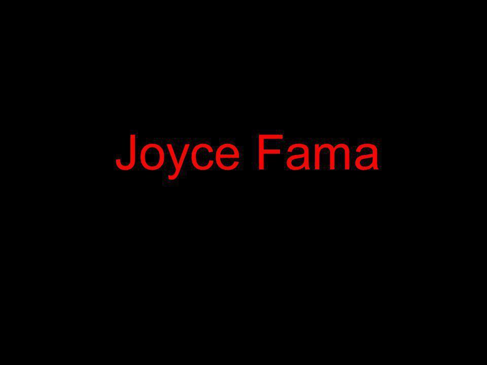 Joyce Fama
