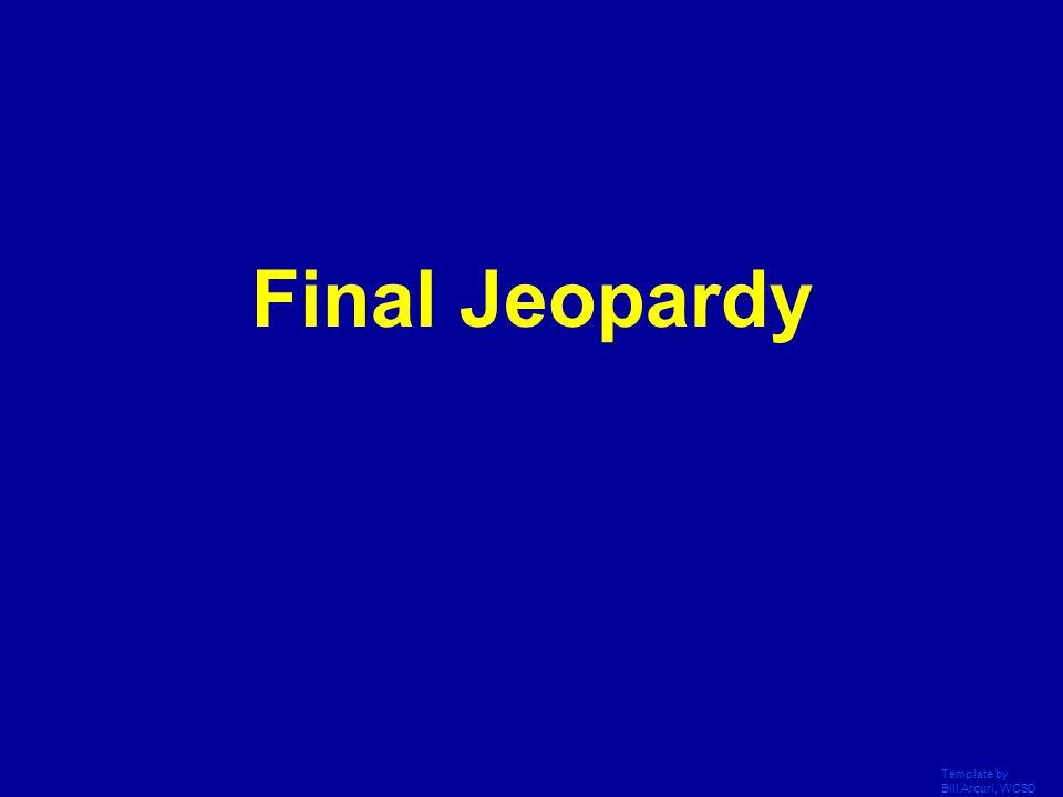 Template by Bill Arcuri, WCSD B—F, Se—O, and H—I