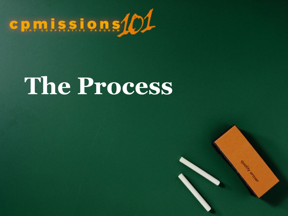 Cooperative Program (CP) Missions, simply defined is: