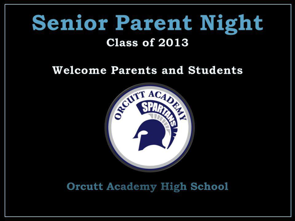 Orcutt Academy High School
