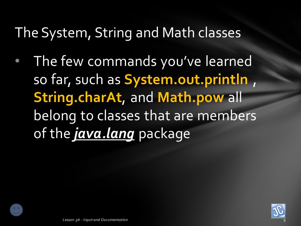 All packages must be imported into a Java program's source code.