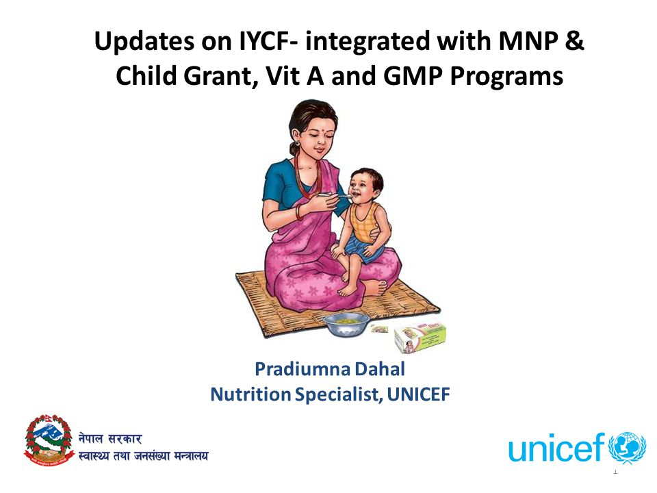 Updates from External Survey: Preliminary Report New Era Infant and Young Child Feeding Practices External Survey: Preliminary Report New Era