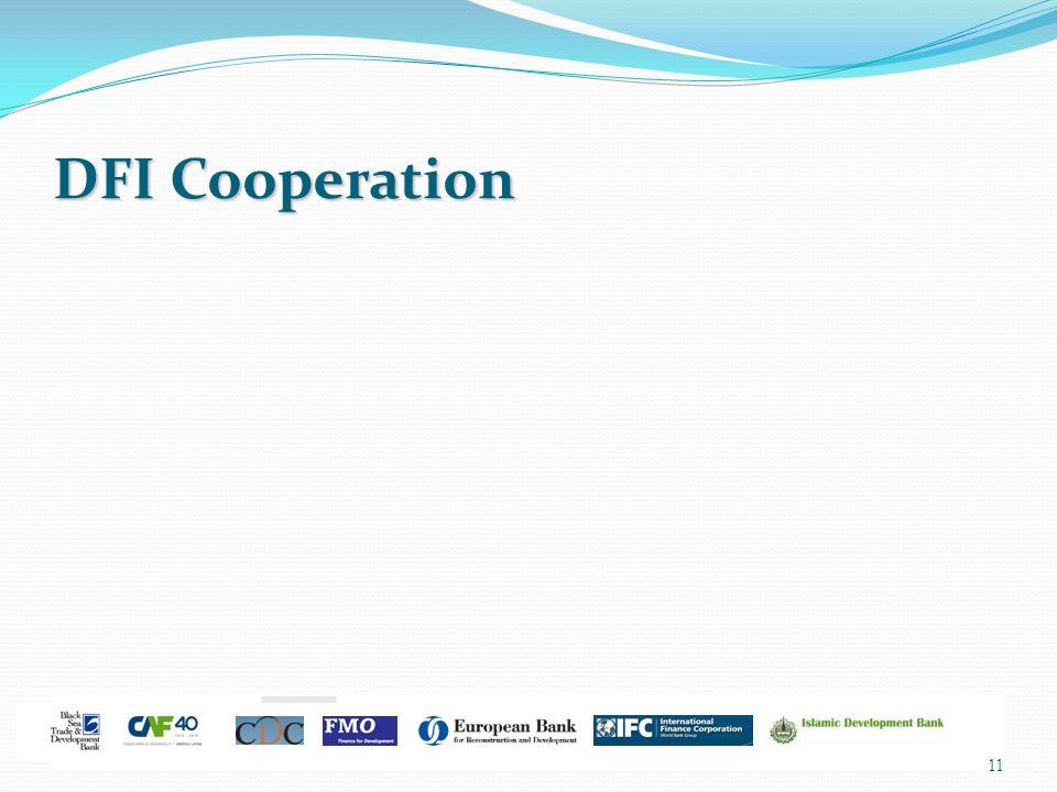 11 DFI Cooperation
