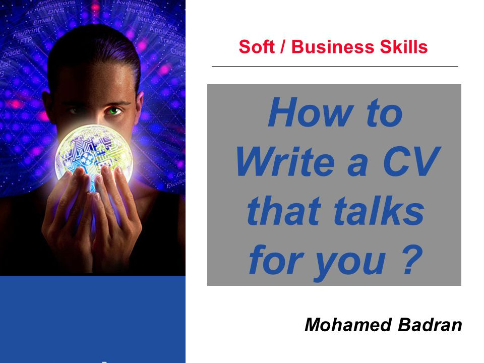 12 4- SPELLING, GRAMMER & PUNCTUATION MISTAKES: Spelling mistakes is the poison to your CV.