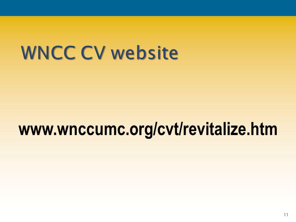 www.wnccumc.org/cvt/revitalize.htm 11