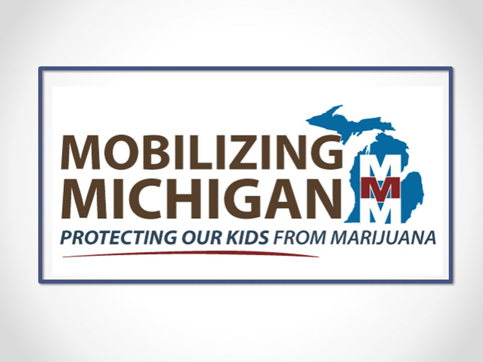 Tool Kit A Research-Based Campaign to Educate All Sectors of the Community about the Dangers of Youth Marijuana Use